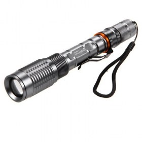 UltraFire Z5 5-Mode Cree XM-L T6 Zoom