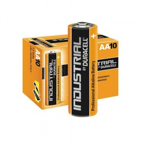 DURACELL INDUSTRIAL LR6, AA, MN1500